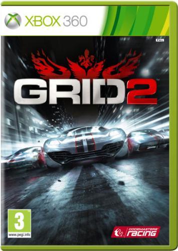 Grid 2 [PS3 / Xbox360] @ Zavvi