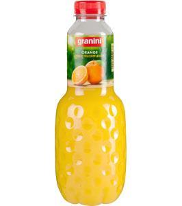 [Lokal Berlin?] Granini Trinkgenuss oder samtig & fein bei Kaufland für 0,99€