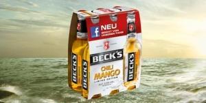 Beck's 6er-Träger Chili-Mango exklusiv bei Kaufland + andere Sorten