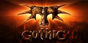 Gothic Complete Collection (1-3) für 5€ @ GMG