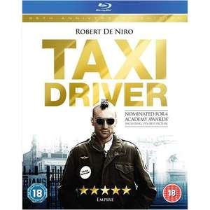 Blu-Ray - Taxi Driver für €7,99 [@Wowhd.co.uk]