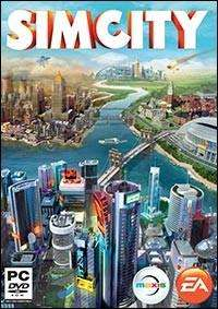 SimCity 5 Vollversion Original Key @ ebay für 33 €!!