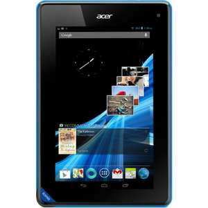 """[Saturn lokal]    Acer Iconia B1-A71    7""""-Tablet Android 4.1.2     EUR 99,00"""