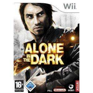 (UK) Alone In The Dark [Nintendo Wii] für 2.34€ @ Zavvi