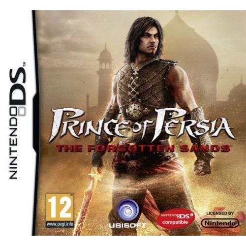 (UK) Prince of Persia: Die vergessene Zeit [Nintendo DS] für 5,89€ @ Zavvi