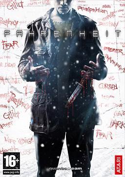Fahrenheit (Indigo Prophecy) für $3 auf GOG.com