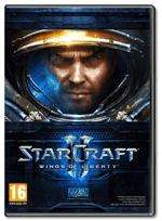 [Game.co.uk] StarCraft II: Wings of Liberty / 2 Stück für je ~27 Euro