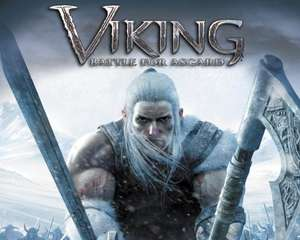 [Steam] Viking - Battle for Asgard