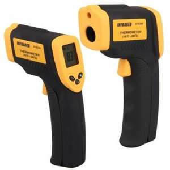 Digital Infrarot Thermometer Laser Pyrometer Messgerät für nur 18,14Euro inkl. Versand