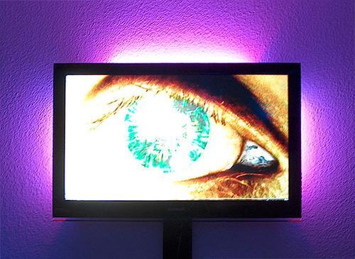 [ebay] Revoltec Ambiente Backlights Set RM103 im ebay-WOW für 24,99€