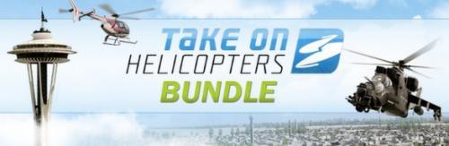 [tlw. Steam] Take on Helicopters Bundle, The Walking Dead, Kings Bounty ... @ Gamersgate