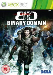 (UK) Binary Domain [Xbox 360] für 7.08 € @ TheHut