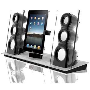 Preisfehler? Nakamichi iLion 10 Soundsystem für iPad