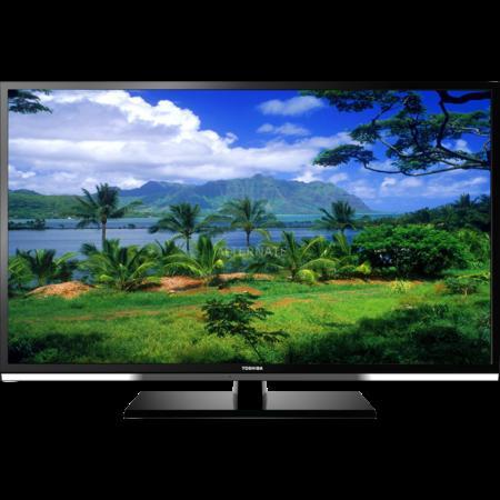 40 Zoll TV LED-Fernseher Toshiba 40RL933DG (Full HD, 100Hz AMR, DVB-T/C, CI+, Smart TV) für 379€ @ ZackZack