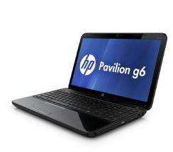 "HP Pavilion Multimedia Notebook g6-2303sg - i7-3632QM 6GB/500GB 15"" / HD HD7670M Windows8"