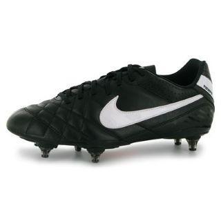 Nike Tiempo Nat4 Fussballschuhe Gr.8,5 @Sportsdirect
