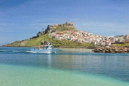 8 Tage Sardinien für 5 Personen im Mai: Apartment, Auto und Flug: 103,79€ p.P.