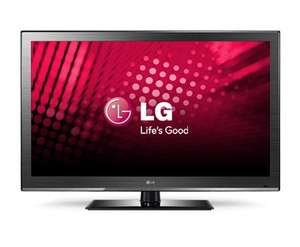 "42"" LG Full HD 42CS460 DVB-T & C   --  299,- €   ! -- (+19,99,- Vsk)"