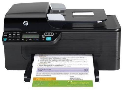 HP Officejet 4500 All in One Gerät mit Fax, Vorführware, wieder da!