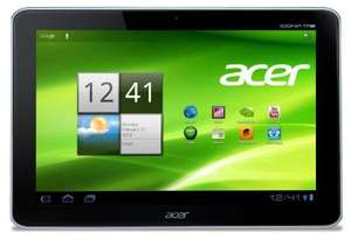 Acer Iconia A211 (10 Zoll + 3G) für 245,65 Amazon.de