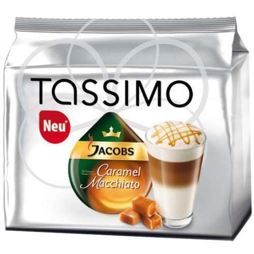 [offline] Rossmann Tassimo T-Discs 3,99 Euro bis Freitag