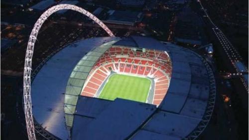 Flüge: London zum Champions League Finale (Fr. 24.05. - So. 26.05.) 119,- € hin und zurück (via-Flüge)
