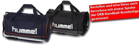 DKB-Club Monats-Special: Hummel Sporttasche (60 Liter) für 5.000 Punkte