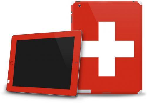 [SCHWEIZ] iPad 4 - 32 GB Wifi - 447€ (549CHF) idealo: 550€ - interdiscount