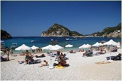Reise: 1 Woche Korfu ab Hahn oder Weeze (Flug, Transfer, Hotel) ab 83,- € p.P. oder 2 Wochen ab 104,- € p.P. (Mai/Juni)