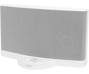 Bose Sounddock II glossy white [nur 5x]