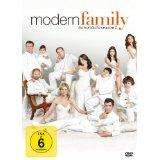 [Amazon.de] [DVD] Modern Family - Staffel 2