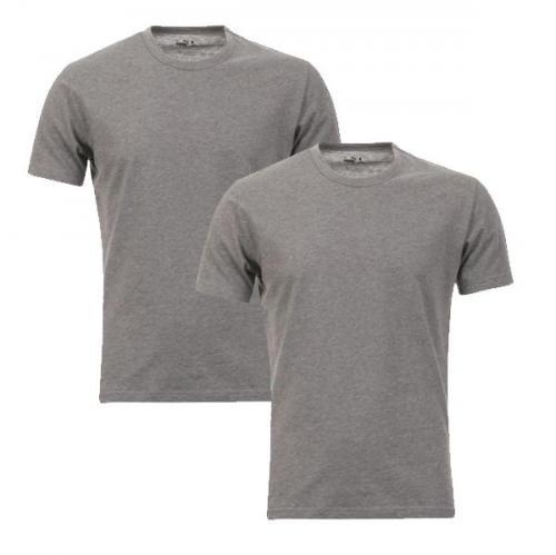 Puma 2er Pack T-Shirts für 10,43€ inkl. Versand bei zavvi