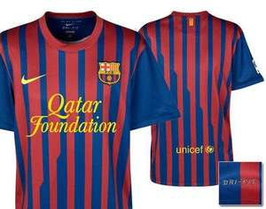 [mandmdirect.de] FC Barcelona Trikot