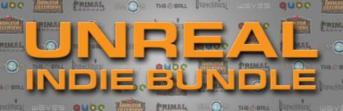 Unreal Indie Bundle (Steam)