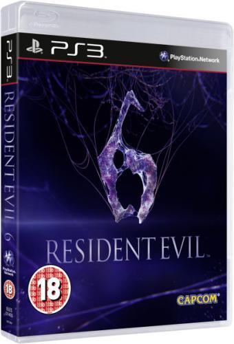 Resident Evil 6 (PS3/Xbox) für 18,74 € @ Thehut