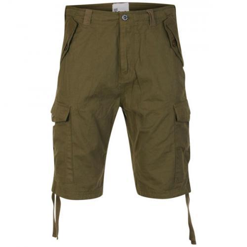 Ringspun Men's Iniesta Shorts für 12,54 € @ Thehut