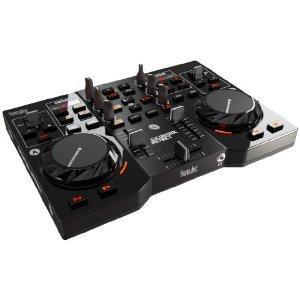 Hercules DJ Control Instinct für 75,15 € @Amazon.es
