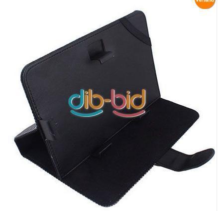 (CN) Universal 7 Zoll Tablet Hülle mit Ständer für  3,18€ // 10 Zoll für 4,00€ @ Ebay