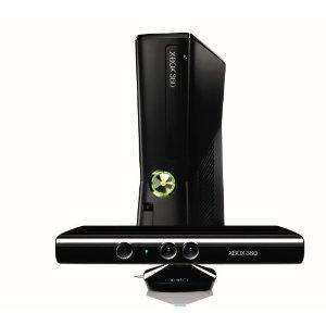Microsoft Xbox 360 Slim 250GB Xbox360 Spielkonsole 250 GB für 179.89€