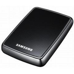 Samsung S2 2,5 Zoll externe Festplatte 1000GB für knapp 58€