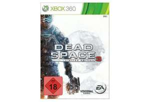 Dead Space 3 Xbox/PS3/PC