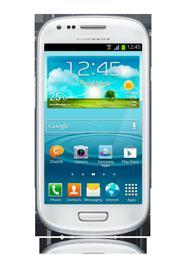 2x Samsung Galaxy S3 Mini mit Schubladenvertrag