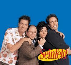 [Amazon.de] [DVD] Seinfeld Staffel 1-9 je 13,97€