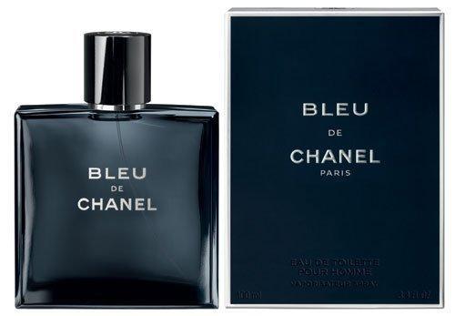 BLEU DE CHANEL Eau de Toilette Spray EDT 100 ml für nur 59,- EUR inkl. Versand