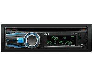 Autoradio JVC KD-R621 mit 44% Rabatt