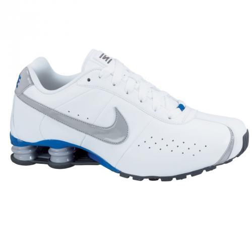 Nike Shox Classic (Größe UK 7/EUR 41/42 ) für 45,00 € + 3,99 € VSK @ sportsdirect