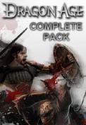 [Origin] Dragon Age Complete Pack (Teil 1 UE + Teil 2) @Gamersgate