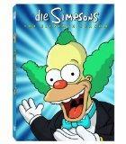 Simpsons Staffeln 1-11 je 12,97 € bei Amazon.de