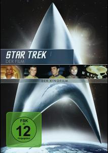 Star Trek 1 bis 10 BluRay für 89,-