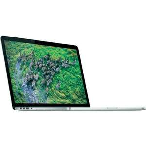 "Generalüberholtes 15,4"" MacBook Pro mit 2,3 GHz Quad-Core Intel Core i7 und Retina Display"
